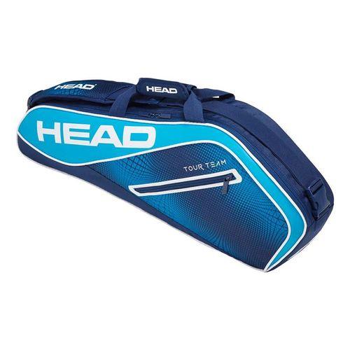 Head Tennis Bag >> Head Tour Team 3 Pack Pro Tennis Bag