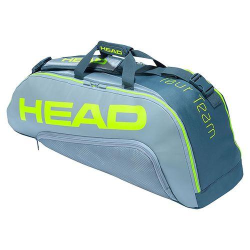 Head Tour Team Extreme 6 Pack Combi Tennis Bag