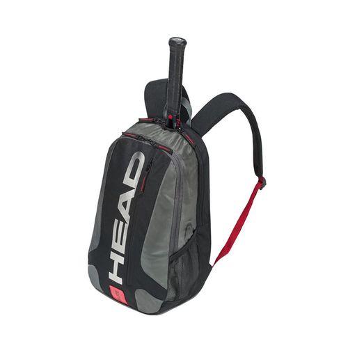 Head Elite Backpack - Black/Red