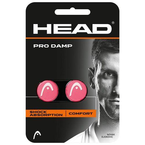 Head Pro Damp vibration dampener - Pink