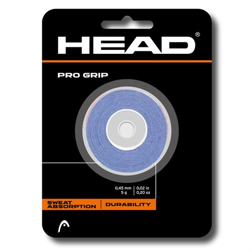 Head Pro Grip OverGrip 3 Pack