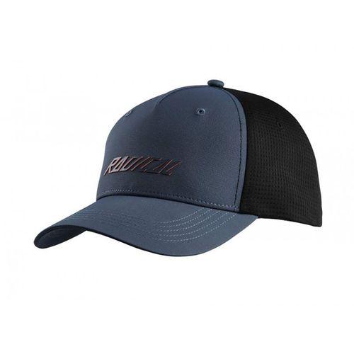 Head Radical Hat - Grey/Black