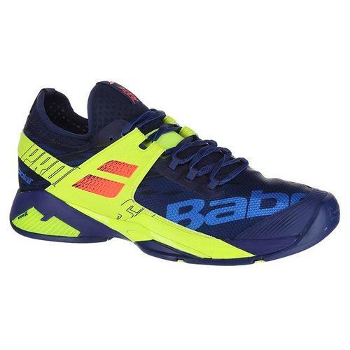 Babolat Tennis Shoes >> Babolat Propulse Rage All Court Mens Tennis Shoe