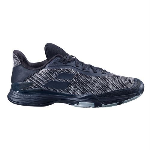 Babolat Jet Tere All Court Mens Tennis Shoe Black/Black 30S20649 2000