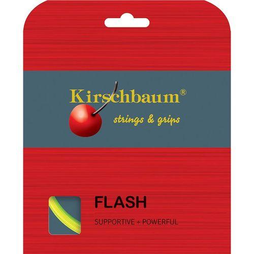 Kirschbaum Flash Yellow 1.25 17G Tennis String