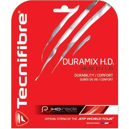 Tecnifibre Duramix HD 17G Tennis String