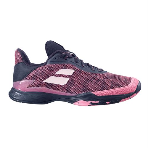 Babolat Jet Tere All Court Womens Tennis Shoe Pink/Black 31F20651 5023