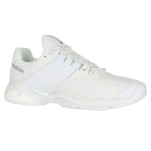 Babolat Propulse Fury All Court Wimbledon Womens Tennis Shoe - White