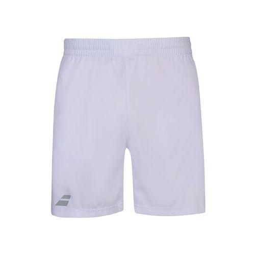 Babolat Play Short Mens White 3MP1061 1000