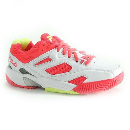 Fila Sentinel Junior Tennis Shoe