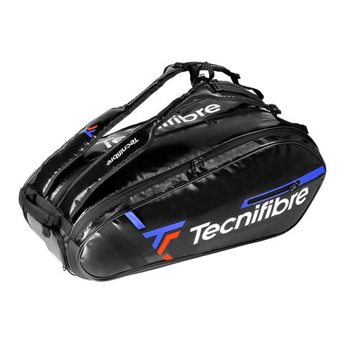 Tecnifibre Tour Endurance 12 Pack Tennis Bag - Black