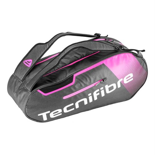 Tecnifibre Endurance 6 Pack Tennis Bag