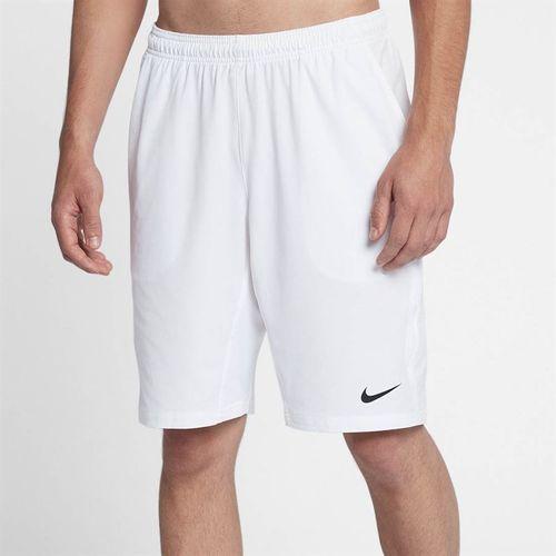 Nike NET 11 Inch Woven Short-White