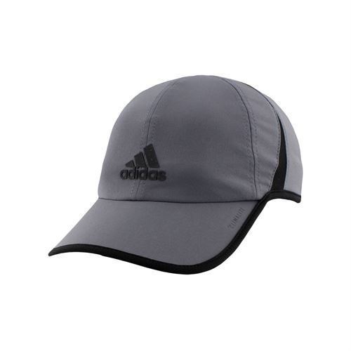 adidas SuperLite Cap - Onix Black 59fd761aeb4f