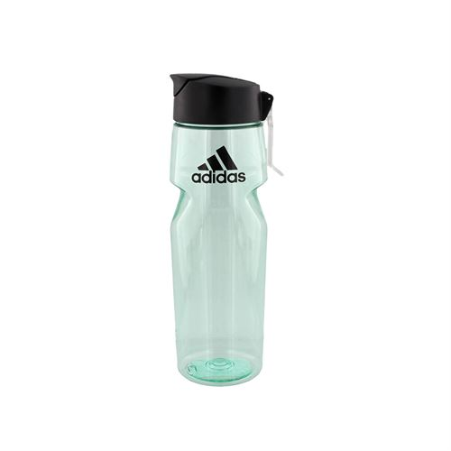 adidas All Around 750 Plastic Bottle - Clear Mint/Black