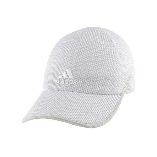 adidas Superlite Prime III Hat Womens White/Clear Grey