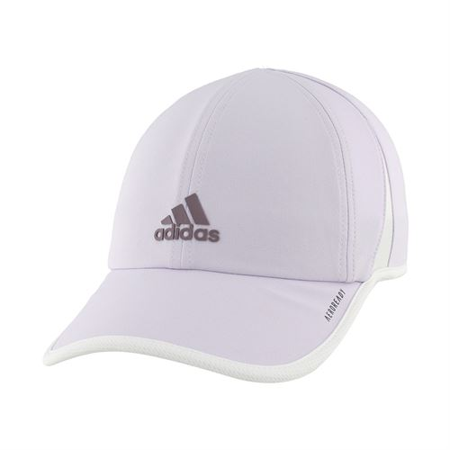 adidas SuperLite Womens Hat - Purple Tint/Legacy Purple/White
