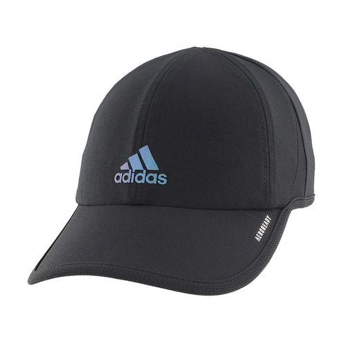 adidas Womens SuperLite Hat - Black/ColorShift