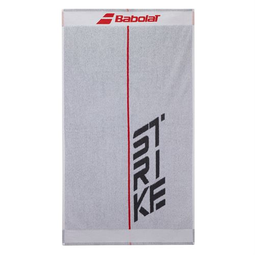 Babolat Medium Towel White/White