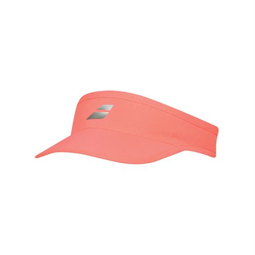 Babolat Visor - Fluo Red 969616a071c