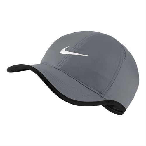 56a5c4c4 Nike Feather Light Hat, 679421065, Nike Tennis