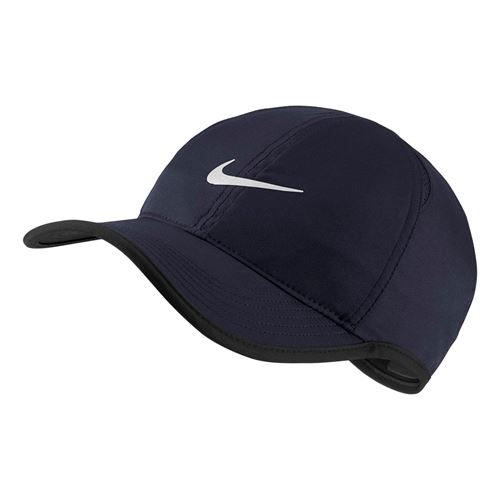 Nike Featherlight Hat - Obsidian 679421 454