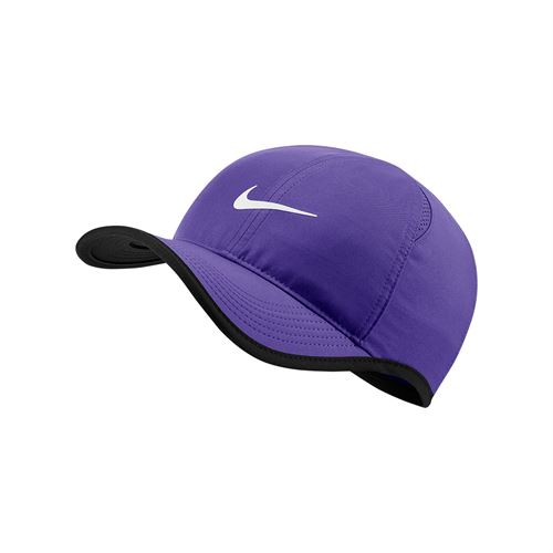 05598a5e5983f Nike Court Aerobill Featherlight Hat