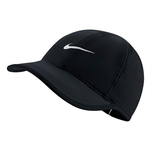 Nike Womens Feather Light Hat -Black