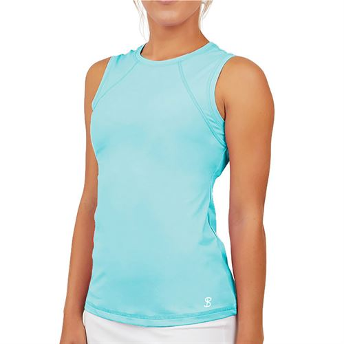 Sofibella UV Sleeveless Tank Womens Air 7003 AIR