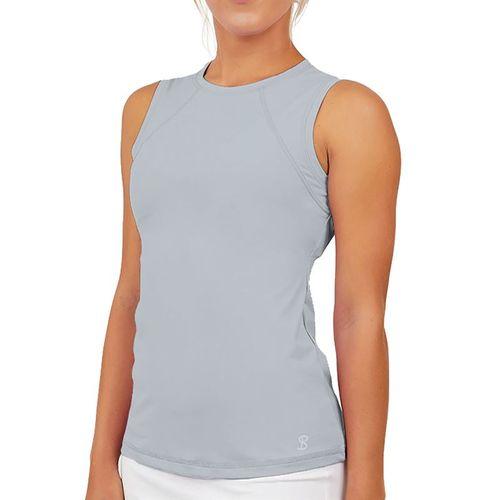 Sofibella UV Colors Sleeveless Top Womens Stone 7003 STO