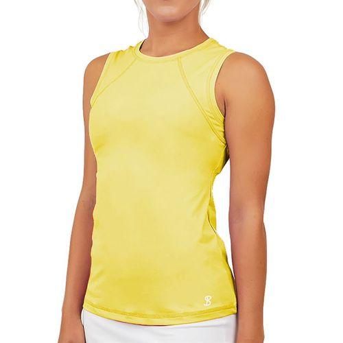 Sofibella UV Sleeveless Tank Womens Sunshine 7003 SUN