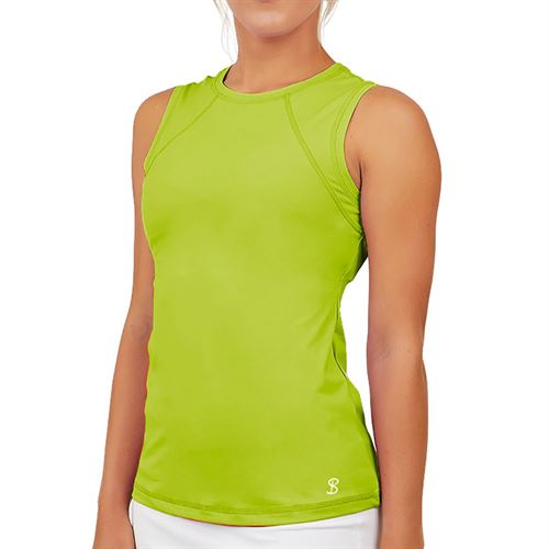 Sofibella UV Sleeveless Tank Womens Teddy 7003 TDY