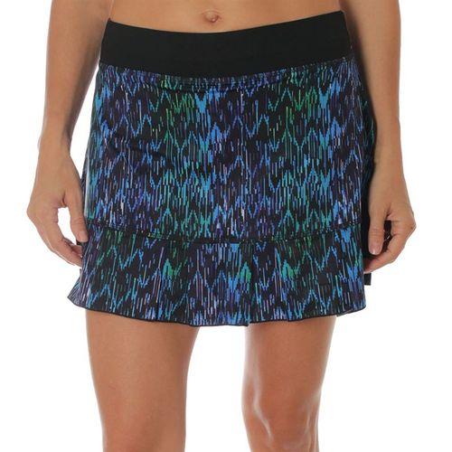 Sofibella UV Doubles 13 inch Skirt - Blitz Print
