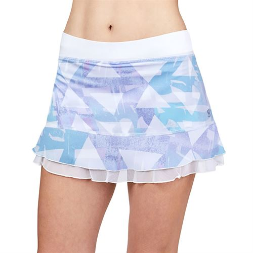 Sofibella UV 13 inch Skirt Womens Moonlight 7010 MLT