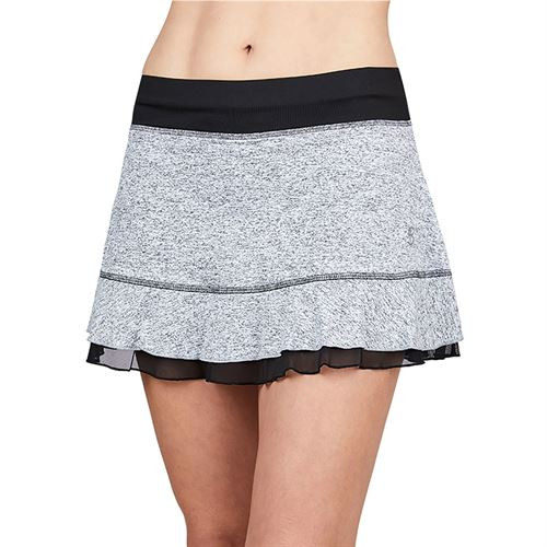 Sofibella UV 13 inch Skirt Womens Spicy Print 7010 SPY
