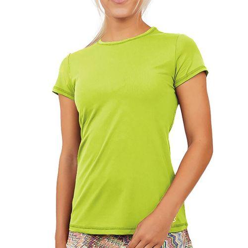 Sofibella UV Short Sleeve Top Womens Teddy 7012 TDY
