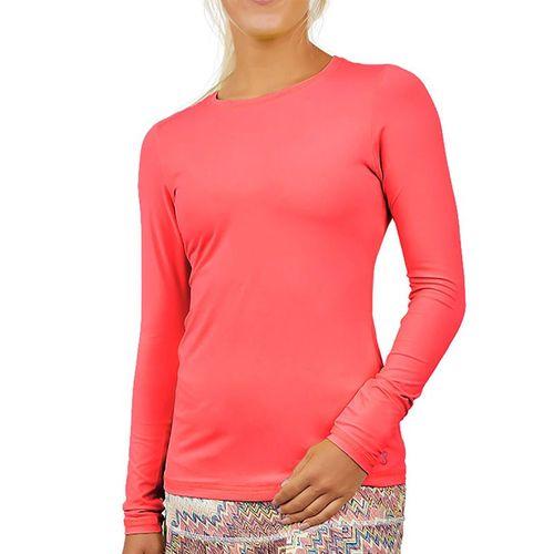 Sofibella UV Long Sleeve Top Womens Amore 7013 AMR