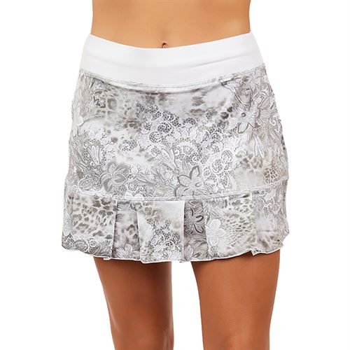 Sofibella UV Doubles 14 inch Skirt Womens Jungle Print 7016 JNL