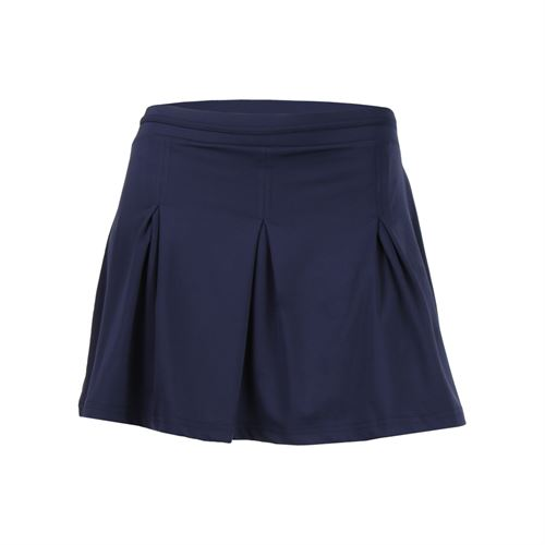 Pure Lime Reptile Story Skirt - Eclipse