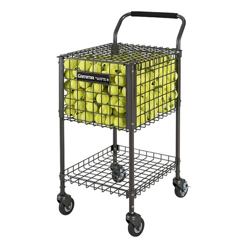 Gamma Brute Teaching Cart 325 Ball Hopper
