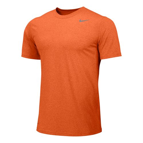 Nike Team Legend Crew - Orange/Grey