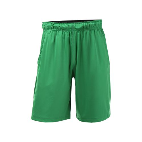 Nike Team Fly Short - Kelly Green/White