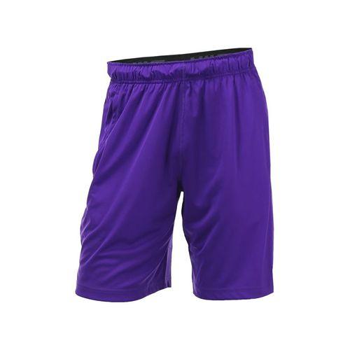 Nike Team Fly Short - Purple/White