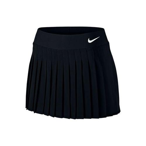 newest 87672 366db Nike Victory Skirt REGULAR - Black