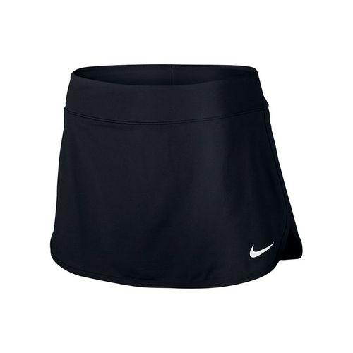 Nike Pure Skirt LONG - Black
