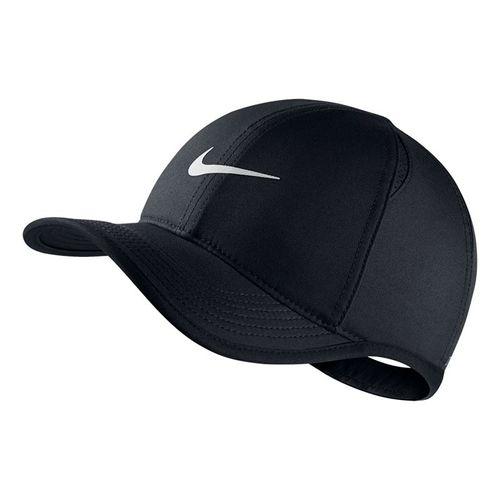 b1588d4d23a Nike Kids Featherlight Hat - Black