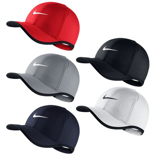 Nike Kids Featherlight Hat  b21fb15adf12