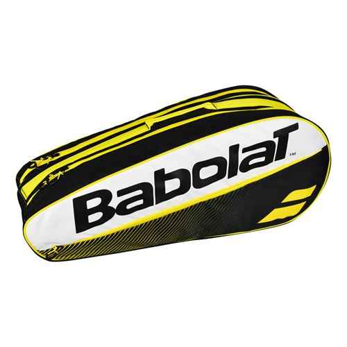 Babolat Club Line 6 Pack Tennis Bag - Blue