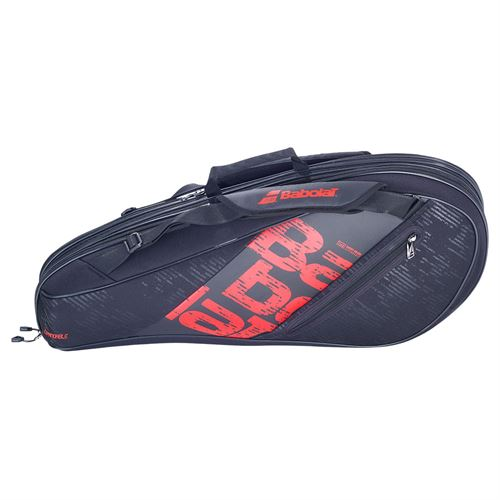 Babolat RH Expandable Team Line Tennis Bag Black/Red 751203 144