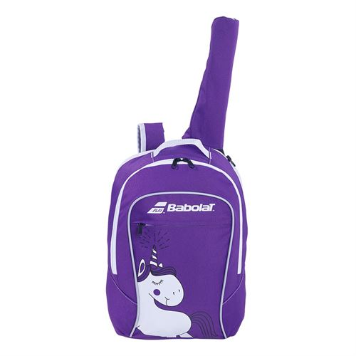 Babolat Junior Club Tennis Backpack Purple 753083 159MY